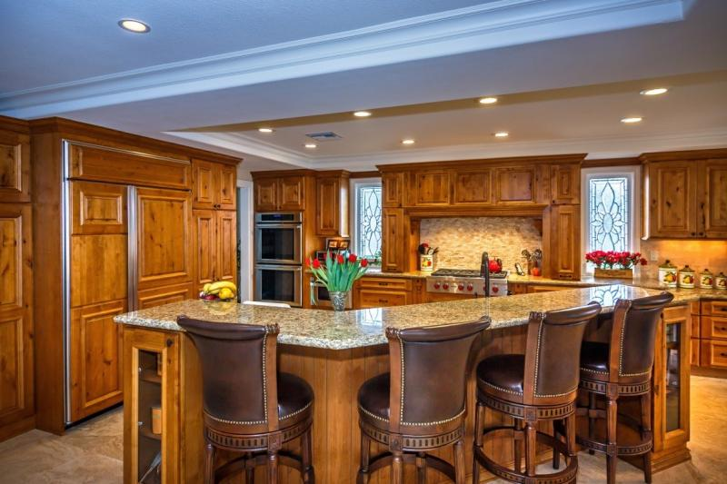 Great Kitchens of Orange County Photo - 2014
